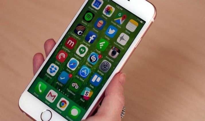 फ्लिपकार्ट पर लगी आईफोन की सेल, 23 हजार रुपए सस्ता मिल रहा है iPhone 6S- India TV Paisa