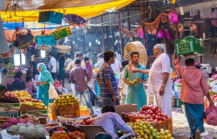 Indian Economy- Khabar IndiaTV