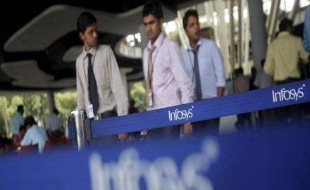 इंफोसिस ने स्टार्टअप्स में किया 6.2 करोड़ डॉलर का निवेश, नवोन्मेष कोष से दिया धन- India TV Paisa