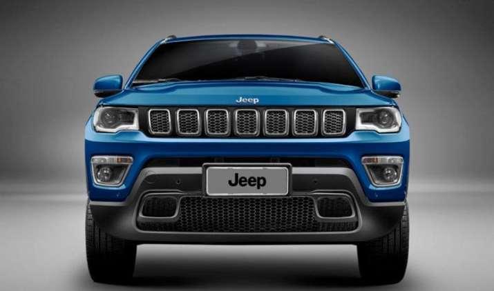 JEEP इस साल भारत में लॉन्च करेगी सबसे सस्ती SUV कंपास, जानिए क्या होगी इसकी कीमत- India TV Paisa