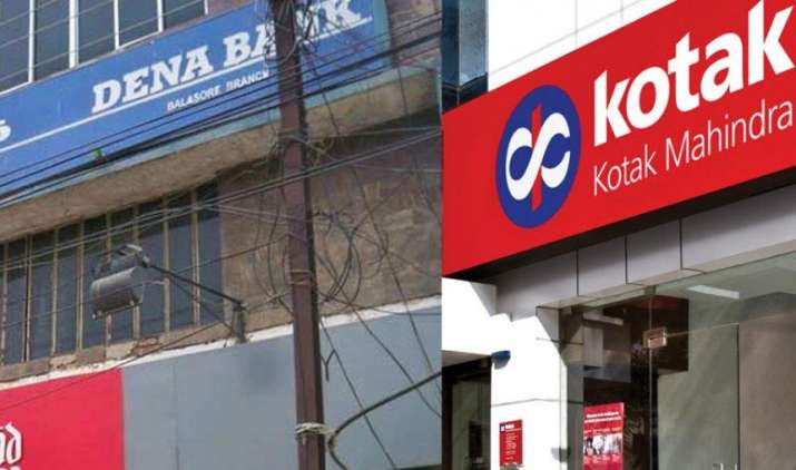 कोटक महिंद्रा बैंक और देना बैंक ने एमसीएलआर में की कटौती, कर्ज लेना हुआ सस्ता- IndiaTV Paisa