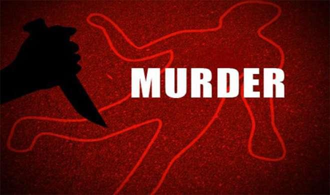 murder- Khabar IndiaTV