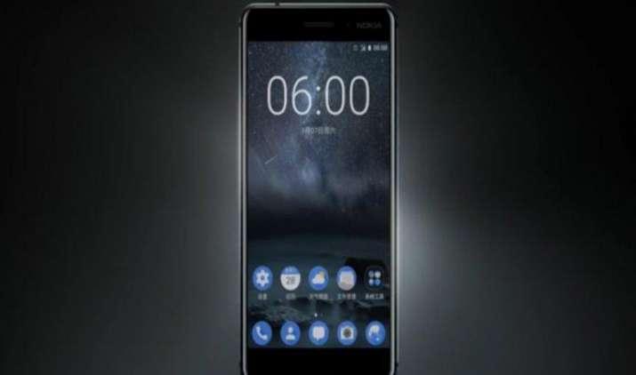 लॉन्च हुआ पहला Nokia 6 स्मार्टफोन, अभी केवल चीन में बिकेगा ऑनलाइन- India TV Paisa
