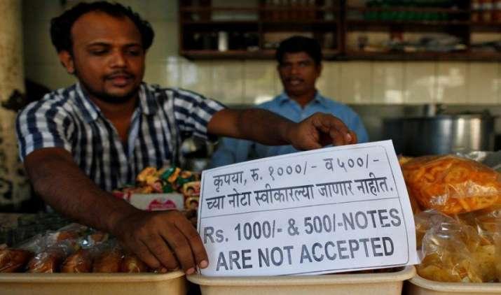 नोटबंदी से सरकार होगा 72,800 करोड़ रुपए का प्रॉफिट, रिपोर्ट में हुआ खुलासा- India TV Paisa