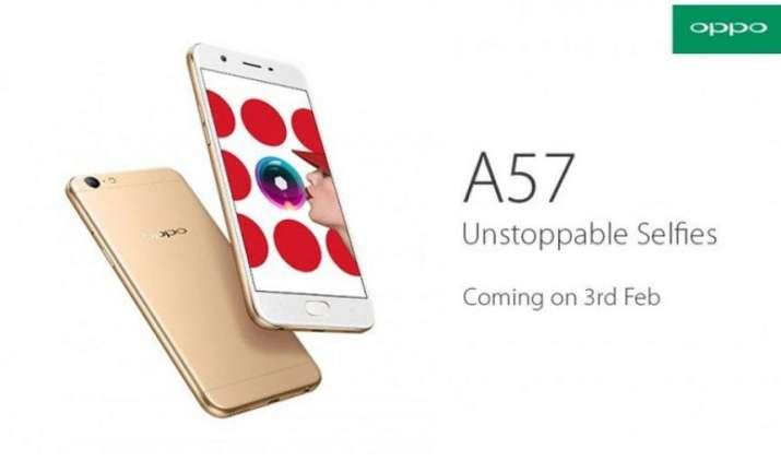 ओप्पो 3 फरवरी को भारत में पेश करेगी नया स्मार्टफोन, रियर से ज्यादा पावरफुल है सेल्फी कैमरा- India TV Paisa