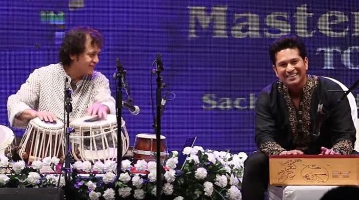 Sachin-Zakir- Khabar IndiaTV