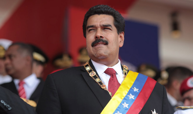 the coup against the venezuelan president threatened his...- Khabar IndiaTV