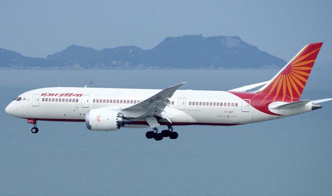 Air India- India TV Paisa