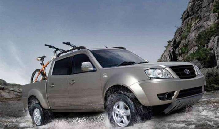 टाटा मोटर्स ने पेश किया दमदार Xenon योद्धा, कीमत 6.05 लाख रुपए से शुरू- India TV Paisa