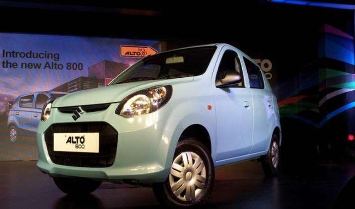 टॉप-10 बेस्ट सेलिंग कार में मारुति सुजुकी के 8 मॉडल, जनवरी में अल्टो बनी नंबर वन- India TV Paisa