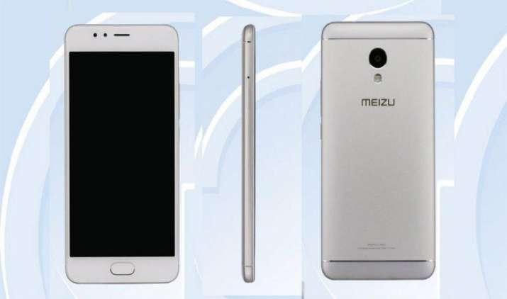 मेजू ने लॉन्च किया 10,000 रुपए से कम कीमत का बजट स्मार्टफोन, 3GB रैम और VoLTE से है लैस- India TV Paisa