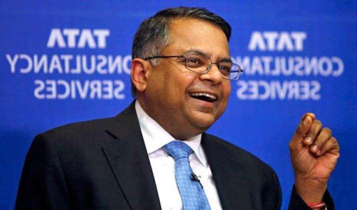 घाटे में चल रही कंपनियों को बेच सकता है टाटा ग्रुप, चेयरमैन एन चंद्रशेखरन ने दिए संकेत- IndiaTV Paisa