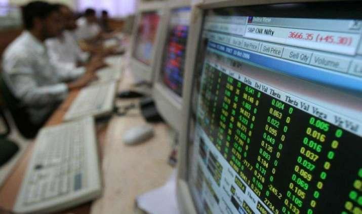 एशियाई बाजारों में सुस्ती के बावजूद घरेलू शेयर बाजार में तेजी, निफ्टी 9650 और सेंसेक्स 31335 के ऊपर कर रहे हैं कारोबार- IndiaTV Paisa