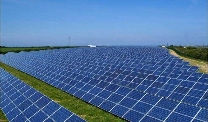 आर्सेलरमित्तल की कर्नाटक के इस्पात संयंत्र की जमीन पर सौर फार्म लगाने की योजना- India TV Paisa