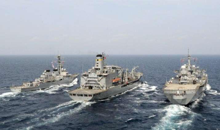रिलायंस डिफेंस अमेरिकी नौसेना के सातवें बेड़े का करेगी रखरखाव, एमएसआरए पर हुआ हस्ताक्षर- India TV Paisa