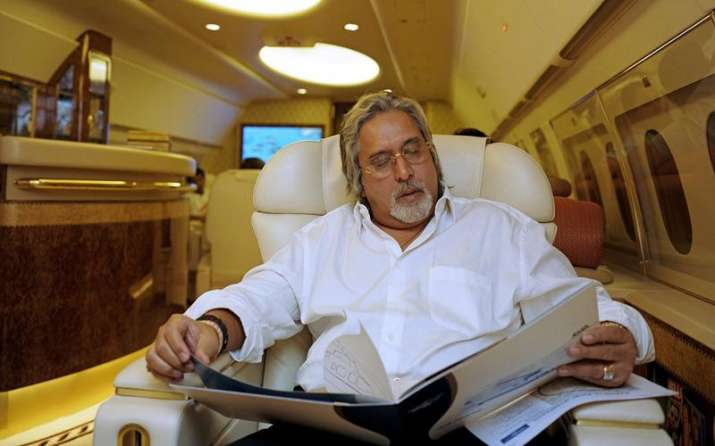 माल्या पीएमएलए मामला : अदालत ने ईडी को 4,200 करोड़ रुपए की संपत्ति कुर्क करने की अनुमति दी- India TV Paisa