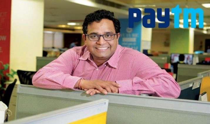 Paytm 6500 करोड़ रुपए से अधिक की रकम जुटाने के लिए SoftBank से कर रही है बातचीत- India TV Paisa