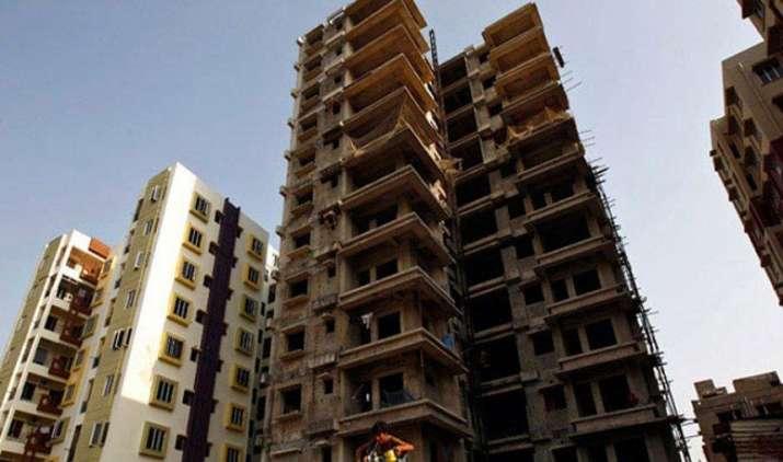 दिसंबर तिमाही में घरों की बिक्री 31 प्रतिशत घटी, नई लॉन्चिंग में आई 40% की गिरावट- India TV Paisa