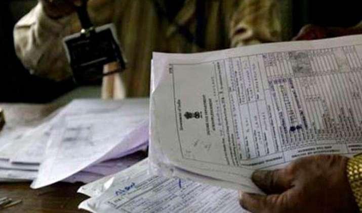 ठप हुई इनकम टैक्स विभाग की वेबसाइट, रिटर्न फाइल करने की आखिरी तारीख बढ़ सकती है आगे- India TV Paisa