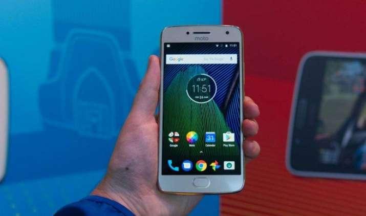 Moto G5 Plus: 15 मार्च से सिर्फ Flipkart पर होगी Sale, जानिए क्या है कीमत- India TV Paisa