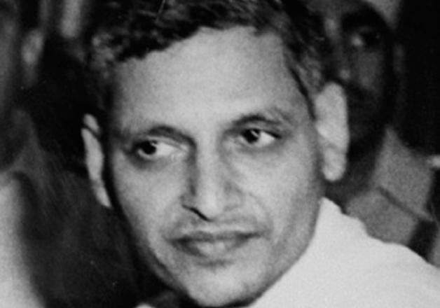 गांधीजी की हत्या का...- India TV