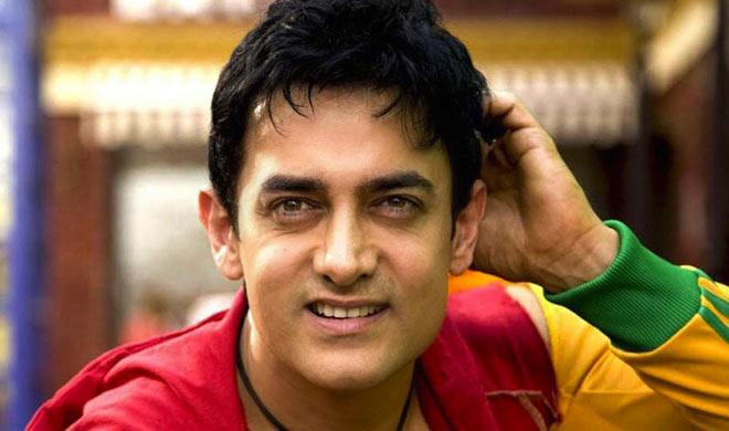 aamir khan- Khabar IndiaTV