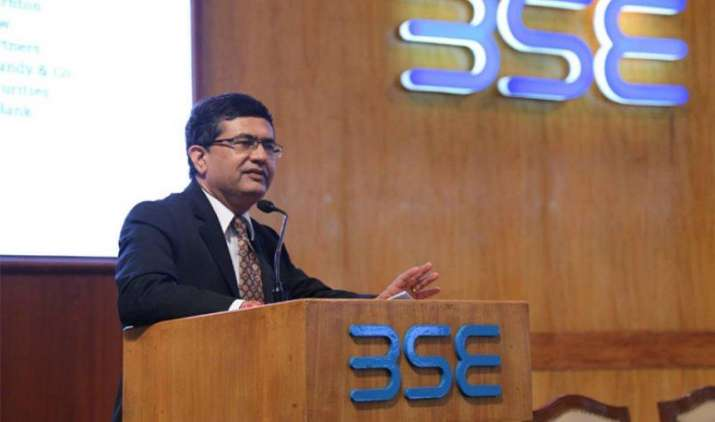 एक साल में 100 अरब डॉलर जुटा सकता है भारतीय शेयर बाजार : BSE सीईओ- IndiaTV Paisa