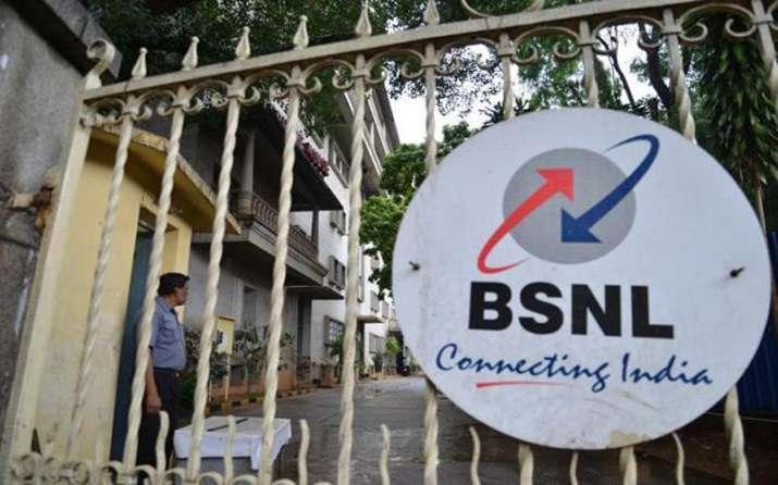 BSNL ने पेश किया दिवाली लक्ष्मी ऑफर, ग्राहकों को मिल रहा है 50 फीसदी अतिरिक्त टॉक टाइम- IndiaTV Paisa