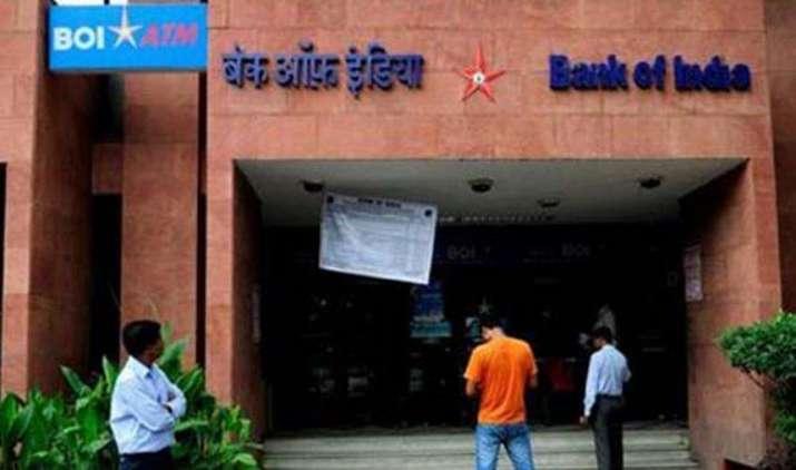 बैंक ऑफ इंडिया ने सिबिल में अपनी पूरी 5% हिस्सेदारी बेची, ट्रांसयूनियन इंटरनेशनल ने 190 करोड़ रुपए में खरीदी- IndiaTV Paisa