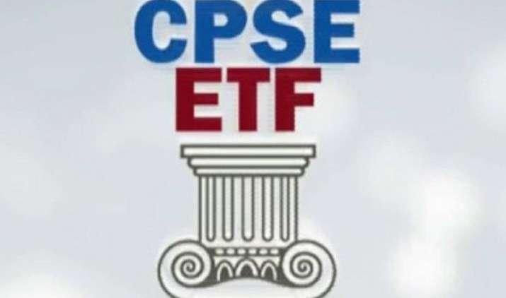 CPSE ETF की तीसरी किस्त शेयर बाजारों में हुई सूचीबद्ध, NSE पर 27.61 रुपए के NAV पर खुला- IndiaTV Paisa