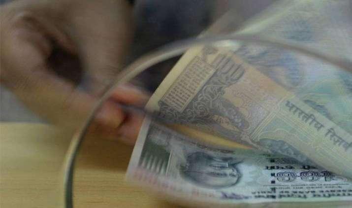 भारतीय रुपया शुक्रवार को बिना बदलाव के 64.92 प्रति डॉलर पर खुला- India TV Paisa