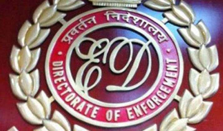 ईडी ने बैंक धोखाधड़ी मामलों में पीएमएलए के तहत 10 करोड़ रुपए की संपत्तियां कुर्क कीं- India TV Paisa