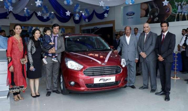 फोर्ड की कारें अप्रैल से दो प्रतिशत तक होंगी महंगी, चुकानी होगी 1.33 लाख रुपए तक अधिक कीमत- IndiaTV Paisa