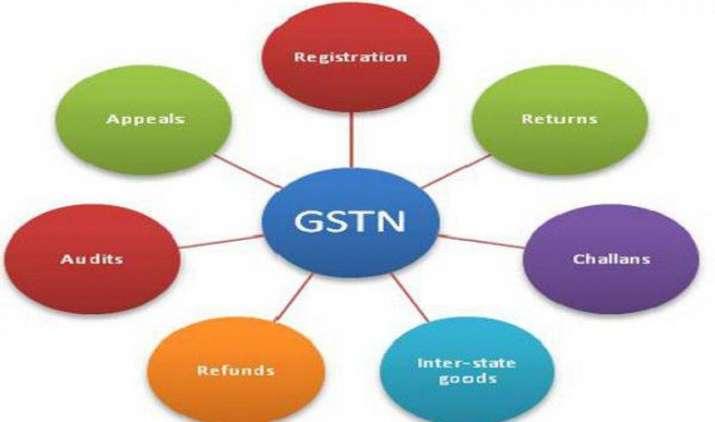 GSTN की तकनीकी खामियां होंगी दूर, हर पखवाड़े होगी मंत्री समूह की बैठक- IndiaTV Paisa