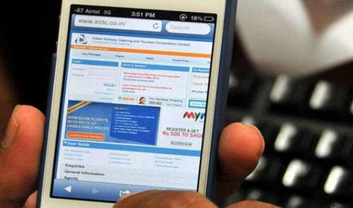 रेलवे लॉन्च करेगा एक नया मोबाइल एप, रेल टिकट के साथ ही साथ आप कर सकेंगे एयर टिकट की बुकिंग- India TV Paisa