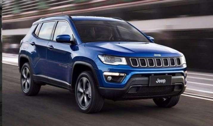 अगले महीने JEEP की मेड-इन इंडिया SUV कंपास से उठेगा पर्दा, 18 से 20 लाख हो सकती है कीमत- IndiaTV Paisa