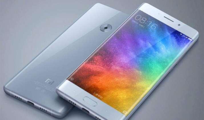 Mi 6 से पहले ही Xiaomi लॉन्च कर सकती है Mi Pro 2 स्मार्टफोन, 4 और 6GB रैम के होंगे दो वैरिएंट- IndiaTV Paisa