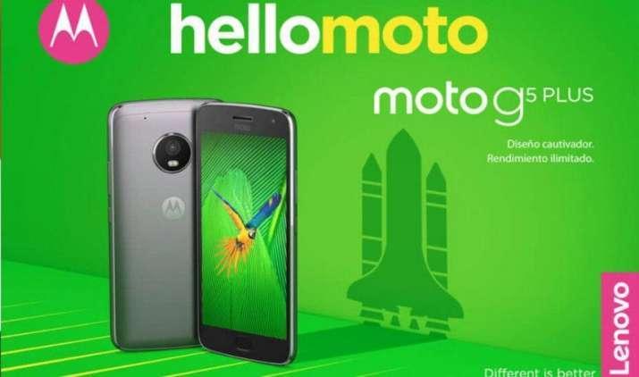 फ्लिपकार्ट पर Moto G5 प्लस ने बना दिया रिकॉर्ड, हर मिनट बिके 50 से ज्यादा स्मार्टफोन- India TV Paisa