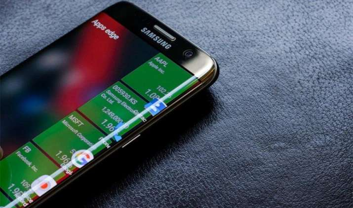Samsung Galaxy S8 और Galaxy S8 Plus लॉन्च, इन हाईटेक स्मार्टफोन्स में हैं जबरदस्त सिक्योरिटी फीचर्स- India TV Paisa