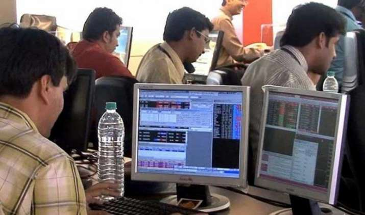 शेयर बाजार की मजबूत शुरुआत, सेंसेक्स ने लगाई सेंचुरी, निफ्टी के 50 में से 46 शेयरों में खरीदारी- IndiaTV Paisa