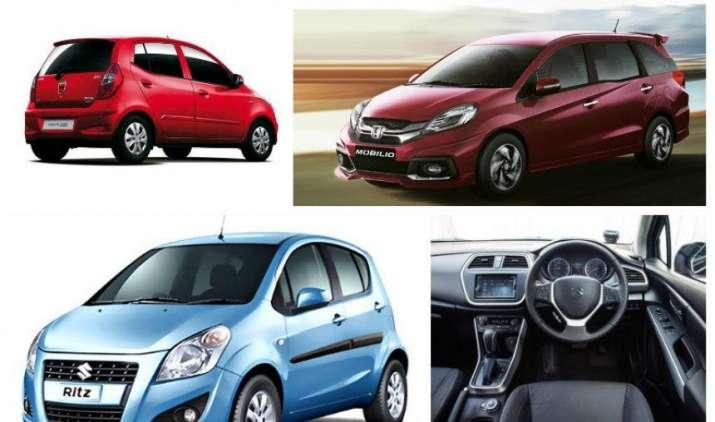 नहीं खरीद पाएंगे मारुति, ह्युंडई और होंडा की ये कारें, कंपनियों ने बंद किया इनका प्रोडक्शन- India TV Paisa