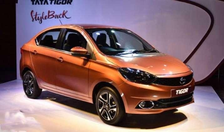 Tata की नई कार Tigor होगी 29 मार्च को लॉन्च, सिर्फ 10 हजार रुपए में करा सकते है बुकिंग- India TV Paisa