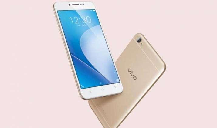 14,990 रुपए में लॉन्च हुआ Vivo Y66 स्मार्टफोन, 16MP फ्रंट कैमरे से है लैस- IndiaTV Paisa