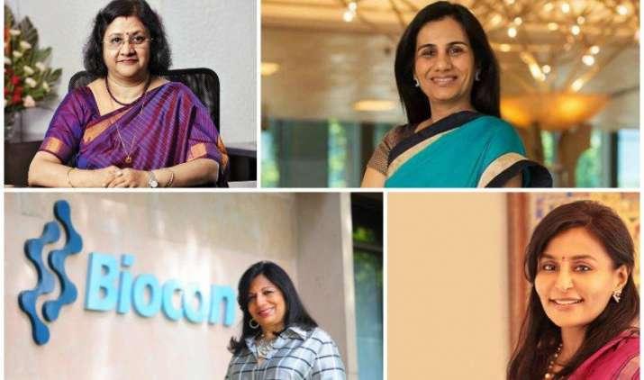 Womens Day Special: वुमेन पावर के दम पर इन शेयरों में मिला 125% का बड़ा रिटर्न, आगे भी है अच्छे मौके- India TV Paisa