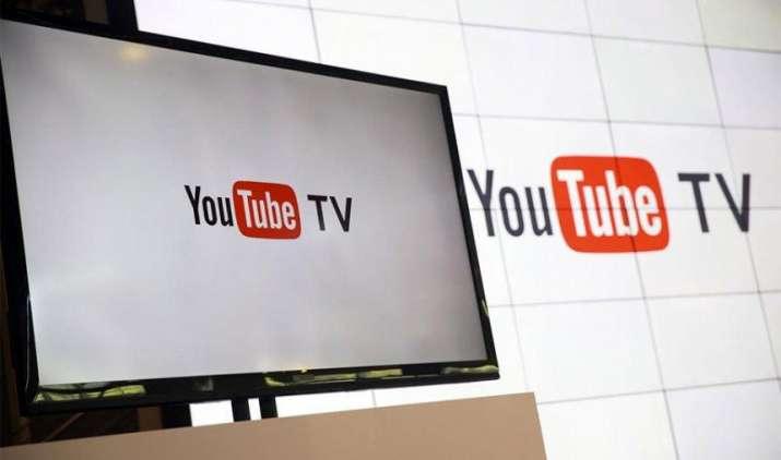 अब YouTube पर लाइव देख सकते हैं अपना पसंदीदा TV चैनल, लॉन्च हुआ YouTube TV- India TV Paisa