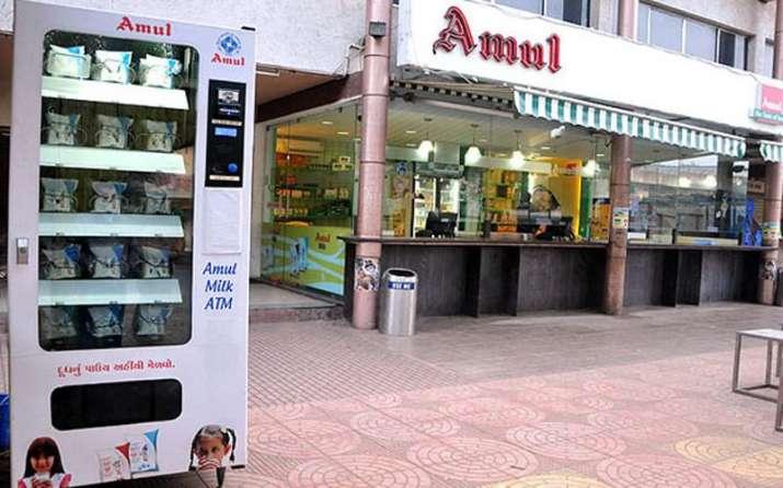 आइसक्रीम को लेकर Amul और HUL के बीच बढ़ी गर्मी, कोर्ट में पहुंचा मामला- India TV Paisa