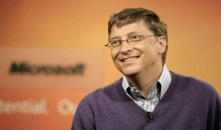 Forbes List: दुनिया के सबसे अमीरों की सूची में बिल गेट्स लगातार चौथे साल पहले पायदान पर, टॉप-10 में नहीं कोई भी इंडियन- IndiaTV Paisa