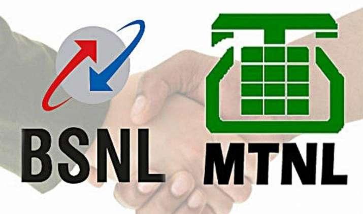 एक बार फिर शुरू हुई BSNL और MTNL के विलय की चर्चा, BSNL के CMD बोले दोनों कंपनियों को होगा फायदा- India TV Paisa