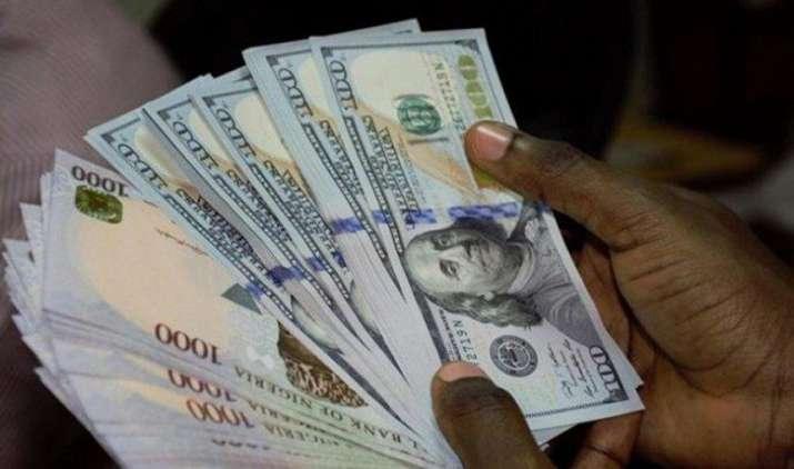 विदेशी मुद्रा भंडार में हुई वृद्धि, 2.67 अरब डॉलर बढ़कर हुआ 366.78 अरब डॉलर- IndiaTV Paisa