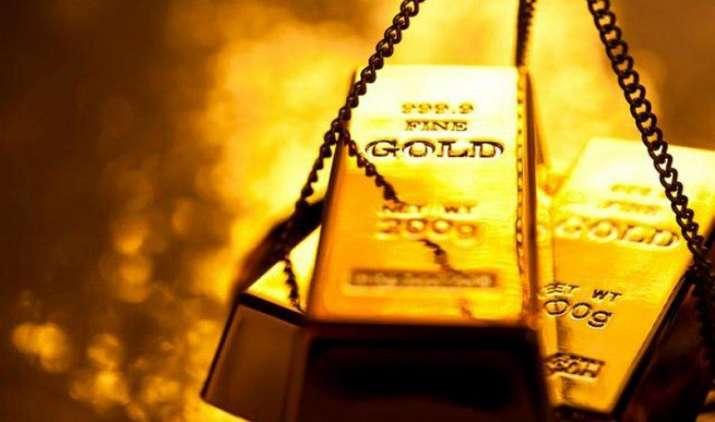 अप्रैल-फरवरी में निवेशकों ने गोल्ड ईटीएफ से निकाले 695 करोड़ रुपए, पैसे निकालने का सिलसिला है जारी- India TV Paisa